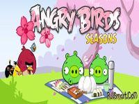 Злые птицы для Android