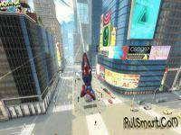 Amazing Spider Man