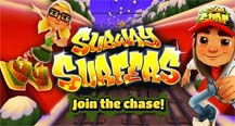 ����� ���� Subway Surfers