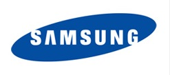 Лого Samsung