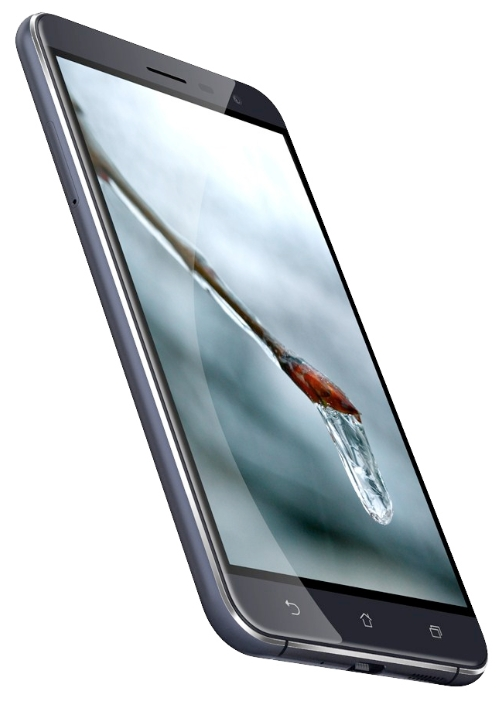 ASUS ZenFone 3 ZE520KL 32Gb  Root на ASUS ZenFone 3 ZE520KL