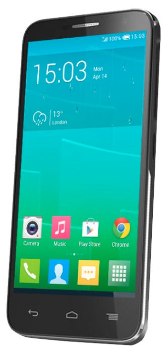 Alcatel IDOL 2 MINI L 6014D
