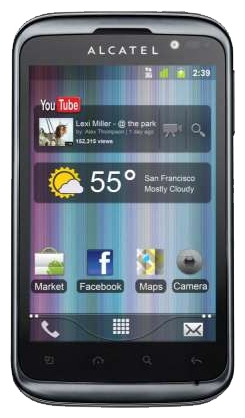 Alcatel One Touch 928D  Root на Alcatel One Touch 928D