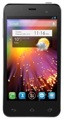 Alcatel One Touch Star 6010 прошивка