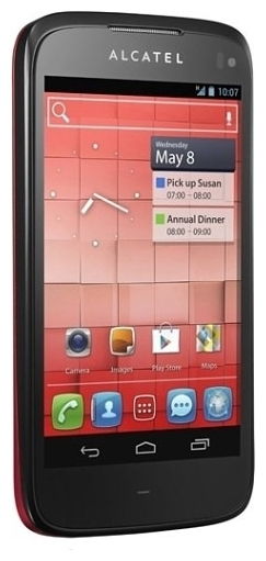 Alcatel OneTouch 998