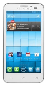 Alcatel OneTouch Snap 7025D