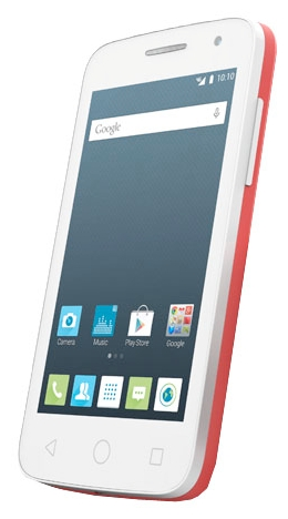 Alcatel POP 2 (4) 4045X
