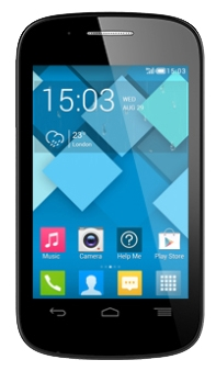 Alcatel POP C1 4016A