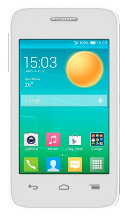 Alcatel POP D1 4018D