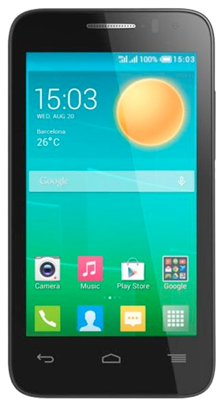 Alcatel POP D3 4035X