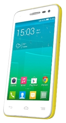 Alcatel Pop S3 5050Y