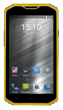 GOCLEVER Quantom 3 550 Rugged
