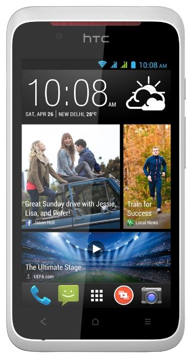 Прошивка для HTC Desire 210 Dual Sim