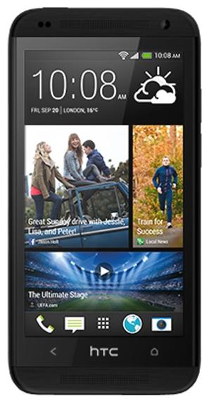 Прошивка HTC Desire 601