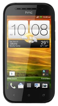 Официальная прошивка HTC Desire Sv скачать