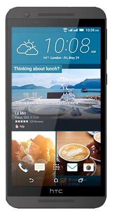 Кастомная прошивка для HTC One Dual Sim