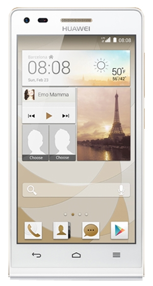 Huawei Ascend G6