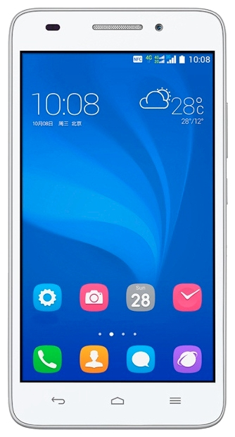 Huawei Honor 4 Play  Root на Huawei Honor 4 Play - Huawei - прошивки