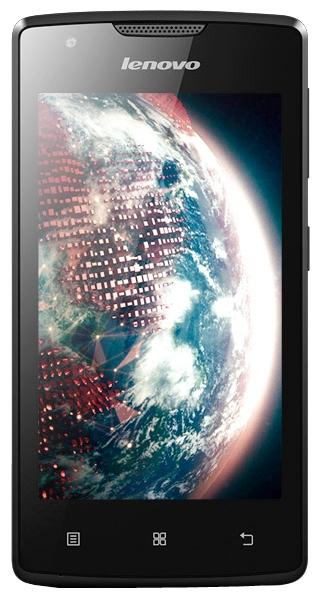 Lenovo A1000 Smartphone прошивка