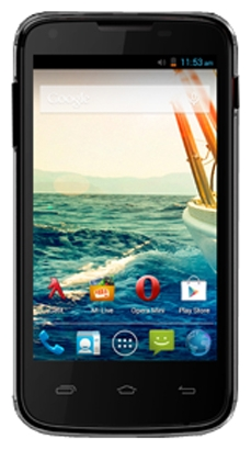 Micromax A092 Canvas Quad