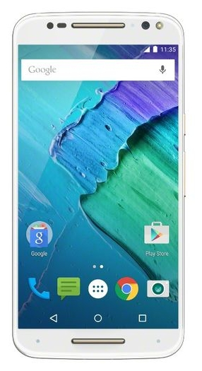 Motorola Moto X Pure Edition 16Gb