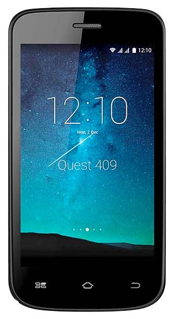 Qumo Quest 400 прошивка