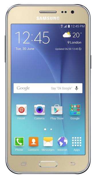 Recovery для Samsung Galaxy J2 SM-J200H/DS  Скачать CWM и TWRP