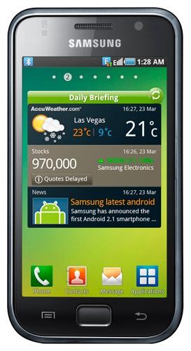 Драйвера для Samsung Galaxy S Plus I9001