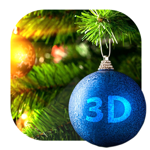 Christmas Toy 3D