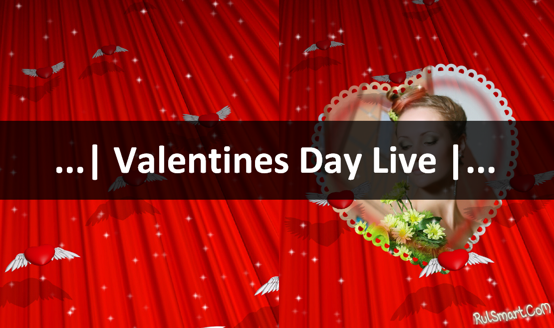Valentines Day Live Wallpaper  Love Background  Apps on