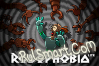 Robophobia | android игры