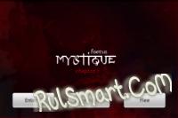 Скриншот Mystique | android игры