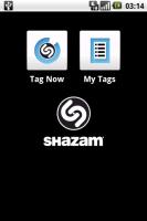 Скриншот Shazam - apk