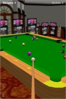 Скриншот Vegas Pool Sharks