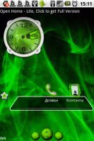 Скриншот Open Home
