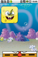 Скриншот Sponge Bob