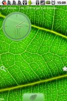 Скриншот Nature