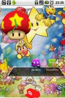 Скриншот Mariodroid