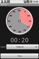 Скриншот AnDoze