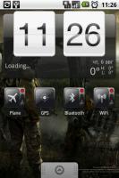 Скриншот Beautiful Widget