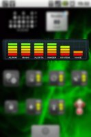 Скриншот Audio Manager
