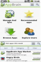 Скриншот All App Stores
