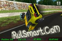 Скриншот Kumho Tire Drive
