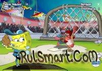 SpongeBob Slammin Sluggers