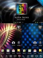 Скриншот Alien Skins FULL