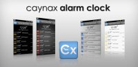 Скриншот Caynax Alarm Clock