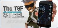 Tha TSF Steel