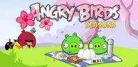 Angry Birds Seasons: Piglantis!