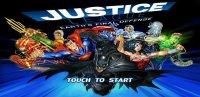 Justice League:EFD