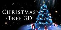 Christmas Tree 3D - Живые обои